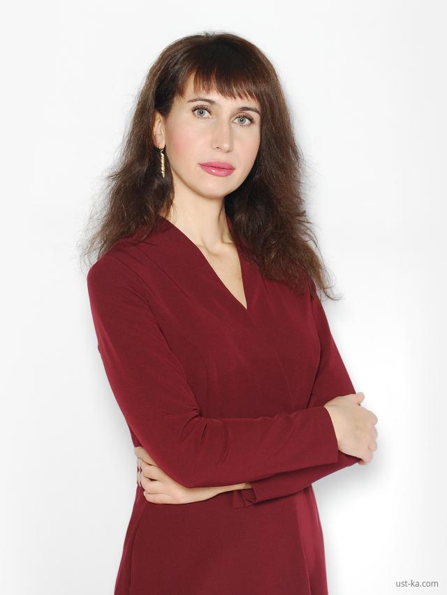 Петренко Виктория Анатольевна