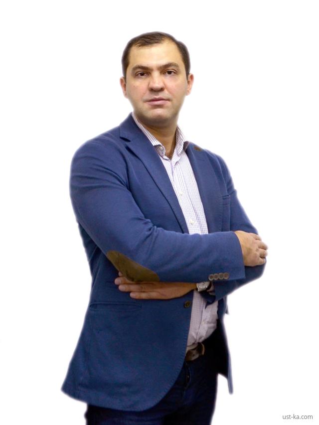 Тарасов Александр Владимирович