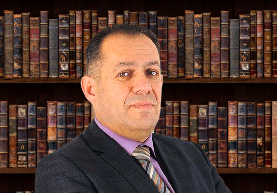 Адвокат Хейфиц